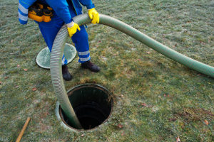 Old McDonalds - Septic Pumping Service - Anchorage Alaska - Septic Cleaning
